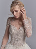 Sottero and Midgley Wedding Dress Calvin