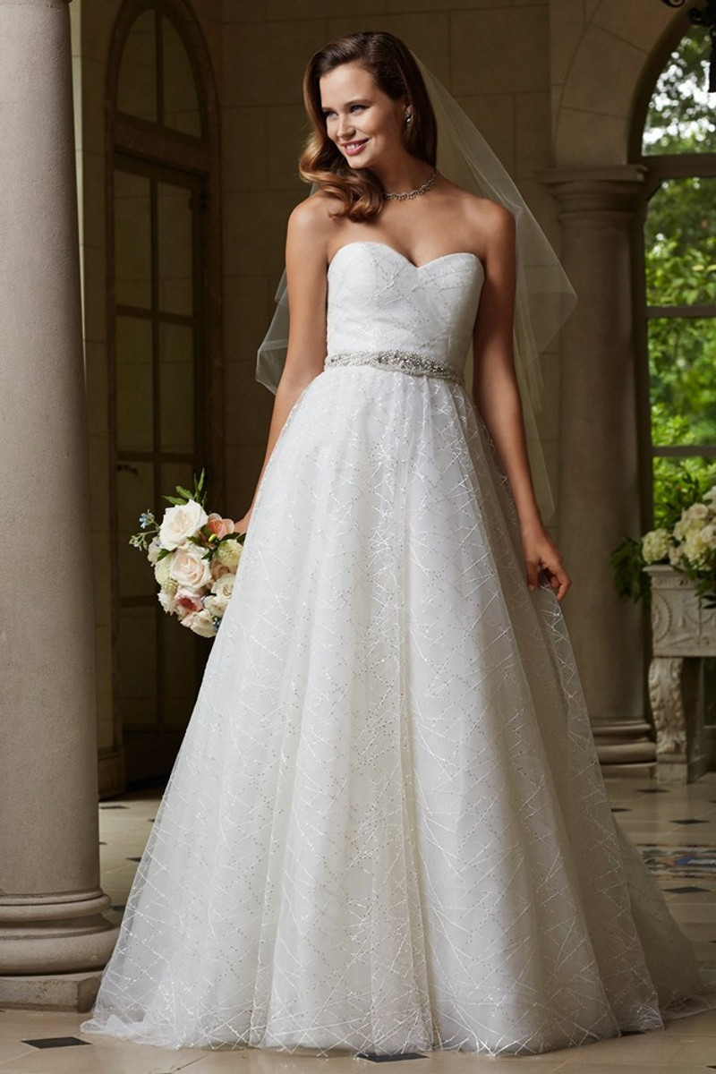 3955571c40d1 WTOO Wedding Dress Magdalena | Blush Bridal Fayetteville, NC 28376