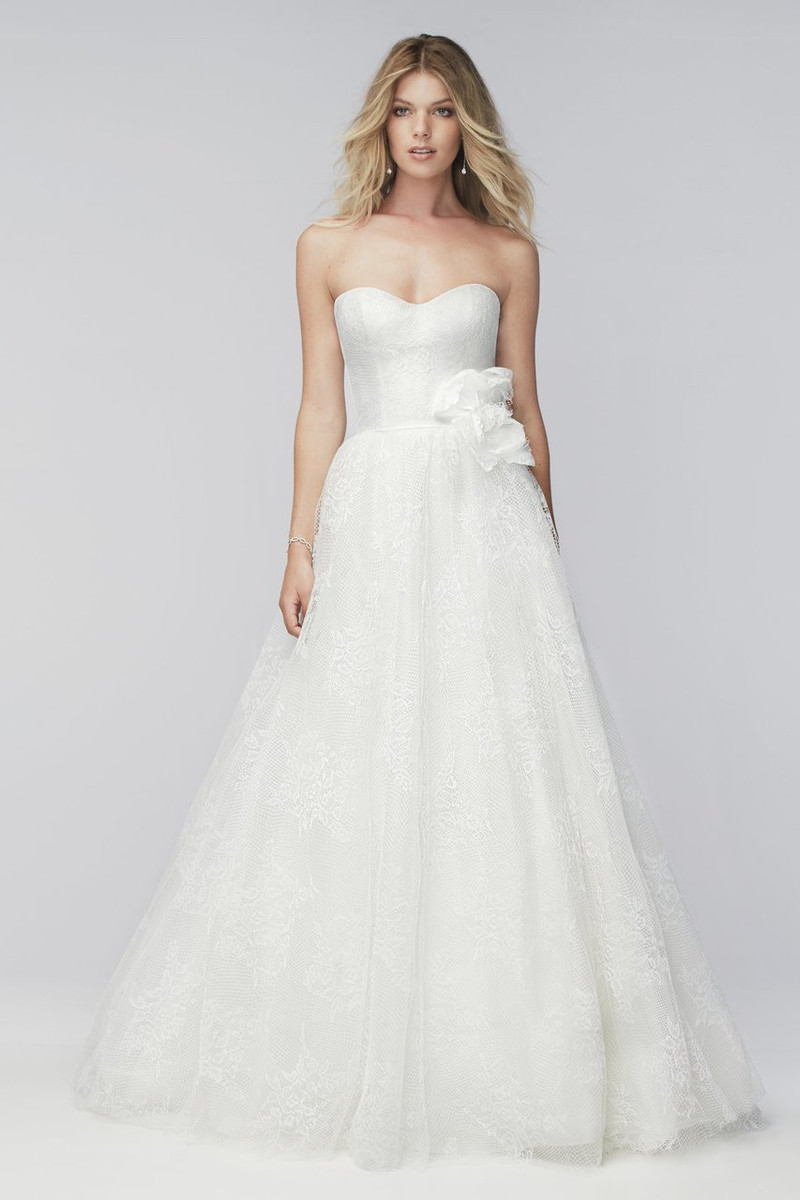 2866e997acf15 Wtoo Wedding Dress Carson Style 16113| Blush Bridal