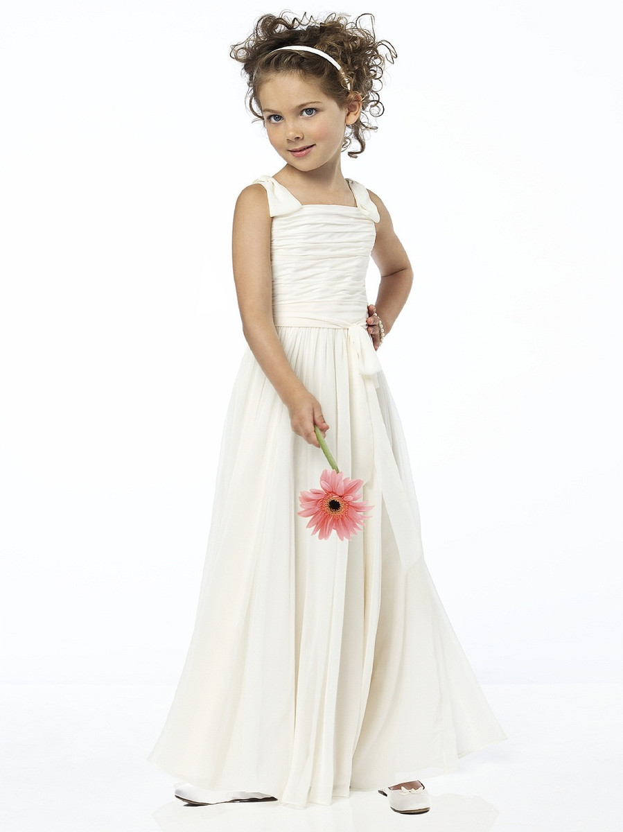 11a1de54f Flower Girl Style - FL4033 | Blush Bridal