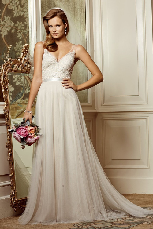 WTOO Wedding Dress Persiphone (13614)