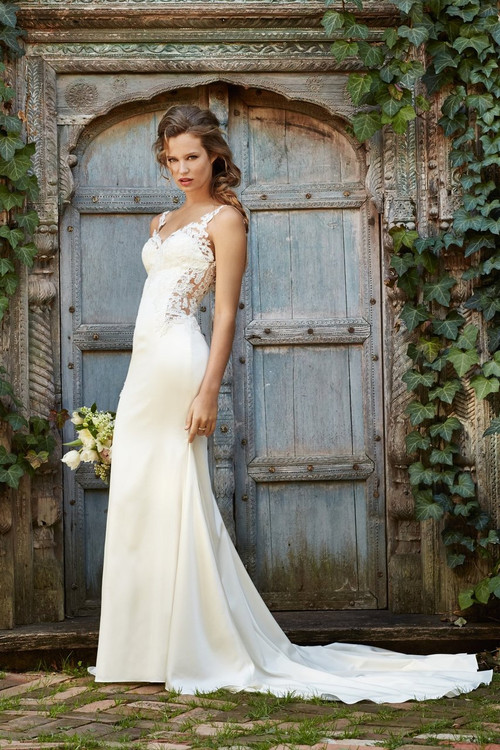 Willowby Wedding Dress Cora (53313)