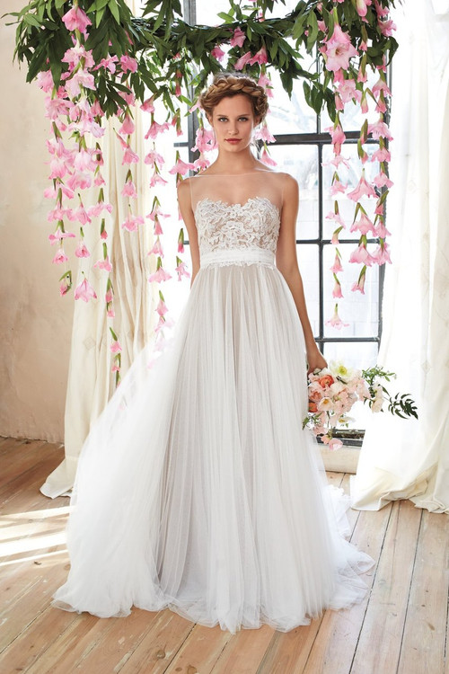 Willowby Wedding Dress Penelope (53707)