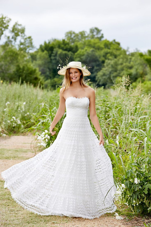 Willowby Wedding Dress Finley (54118)