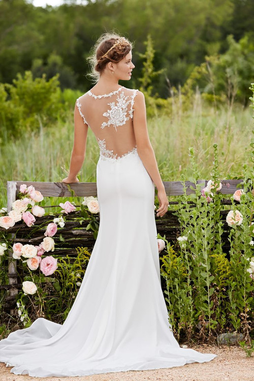 Willowby Wedding Dress Rosalie (54213)
