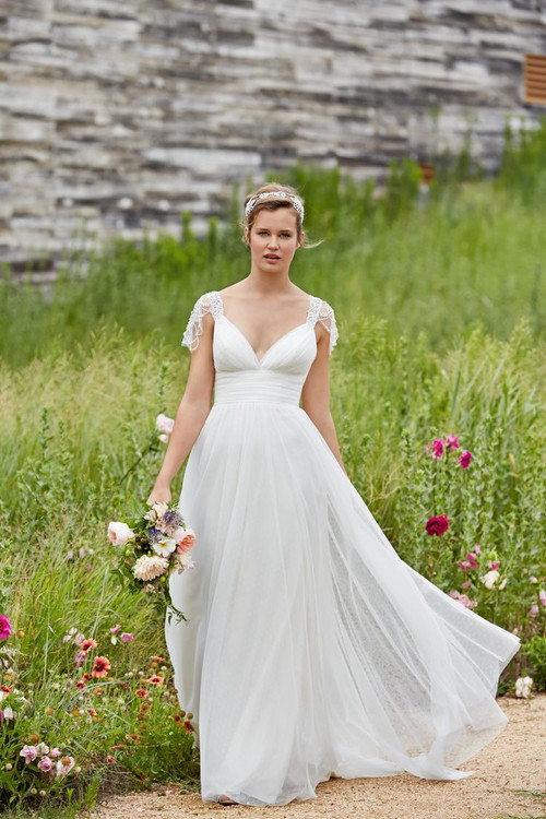 Willowby Wedding Dress Lola (54627 )