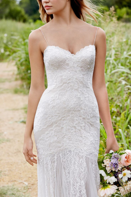 Willowby Wedding Dress Wren (54708)
