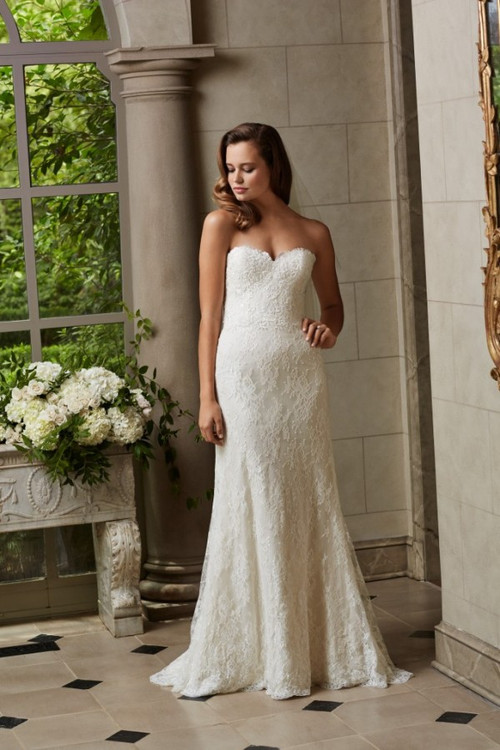 WTOO Wedding Dress Michelle (14128)