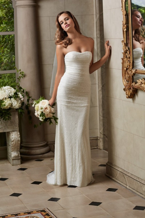 WTOO Wedding Dress Maia (14129 )