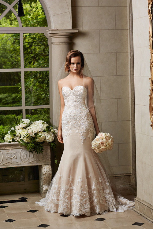WTOO Wedding Dress Cosette (14519)