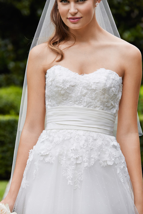 WTOO Wedding Dress Nadine (14523)