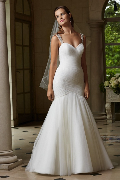 WTOO Wedding Dress Holly (14609)