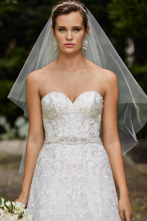 WTOO Wedding Dress Estelle (14717)