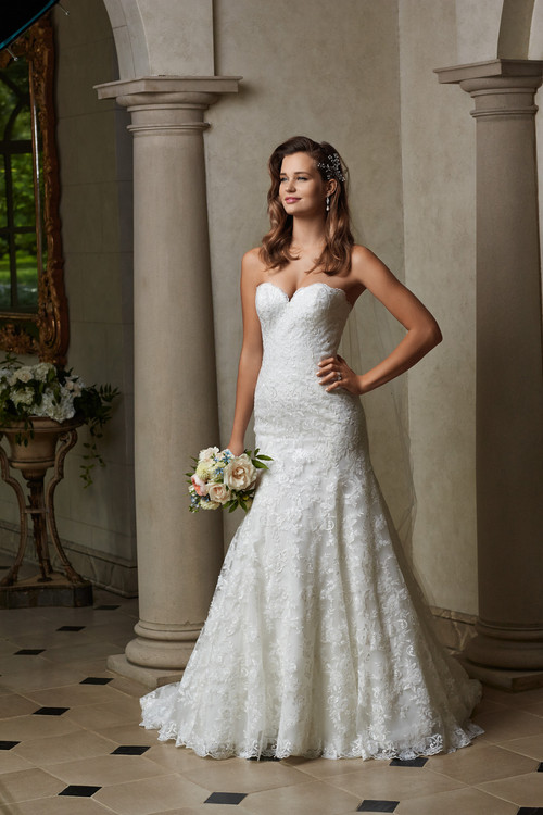 WTOO Wedding Dress Monroe (14716 )
