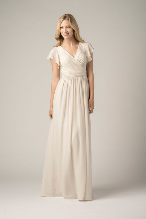 WTOO Bridesmaids Style 812