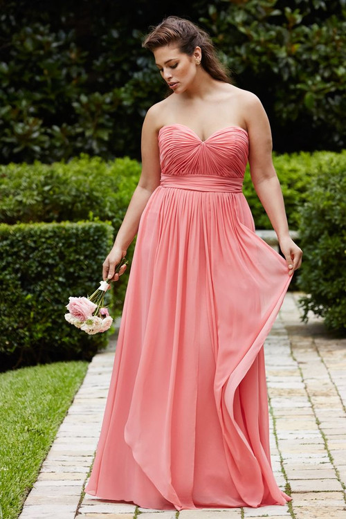 WTOO Bridesmaids Style 800