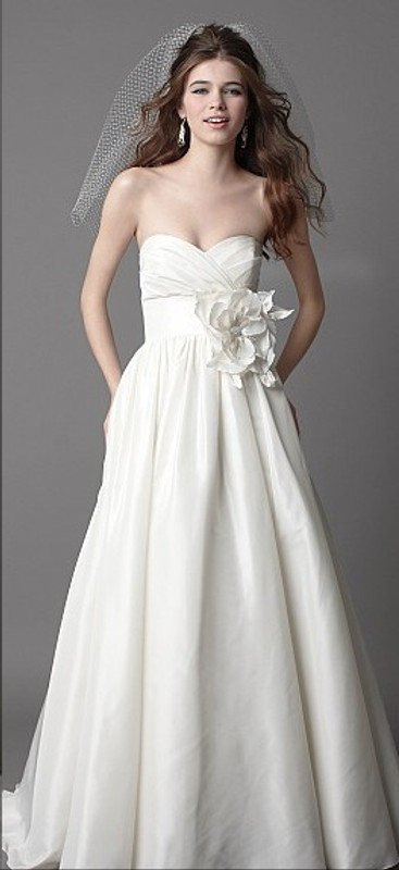 WTOO Wedding Dress Mimi (15828)