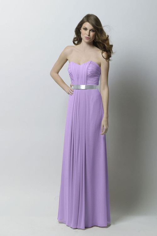 WTOO Bridesmaids Dress 295