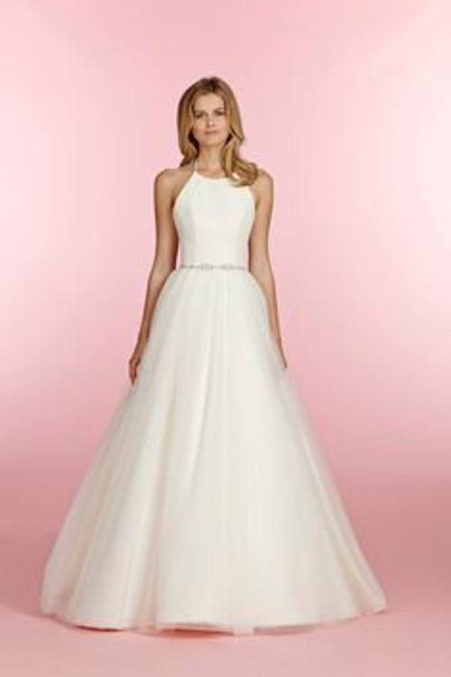 Blush by Hayley Paige Wedding Dress Holland (1509)