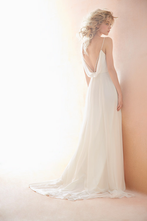 Blush by Hayley Paige Wedding Dress Catalina