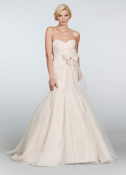 Blush by Hayley Paige Wedding Dress Rosemary (1305)