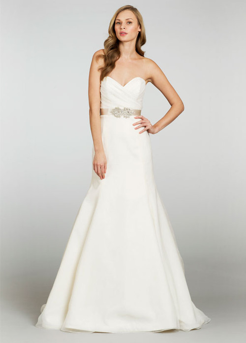 Blush by Hayley Paige Wedding Dress Laila (1303)