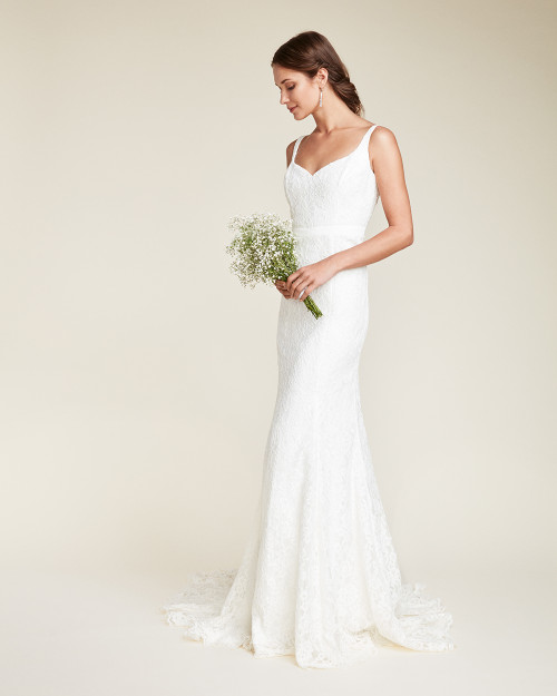 Nicole Miller Janey Bridal Gown (IN10000)