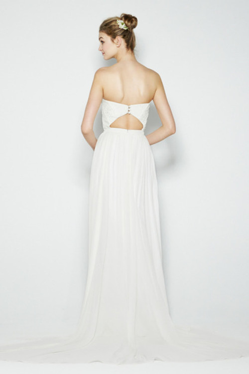 Nicole Miller Sloane Bridal Gown (GQ10000)