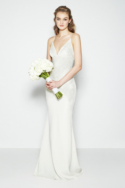 Nicole Miller Annabel Bridal Gown