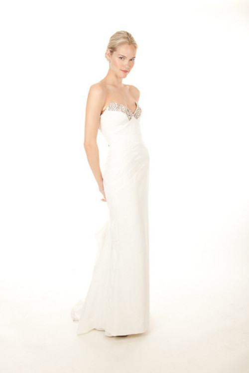 Nicole Miller Georgina Bridal Gown (IN0002)