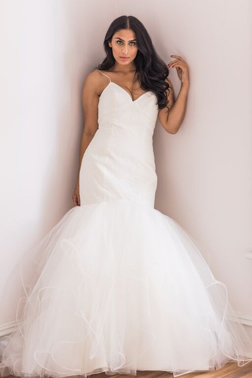 Blush By Hayley Paige Wedding Dress Bianca (1552)