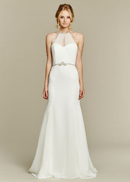 Blush by Hayley Paige Wedding Dress Midori (1558)