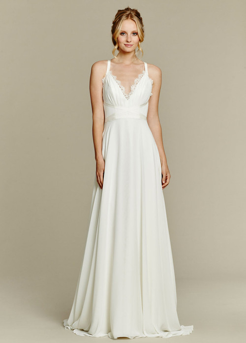 Blush by Hayley Paige Wedding Dress Palermo (1559)