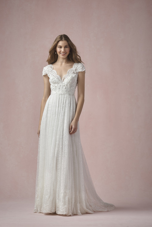 Willowby Wedding Dress Kiana (55127)