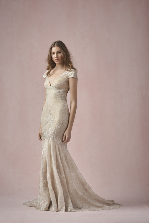 Willowby Wedding Dress Alana (55159)