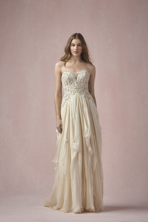 Willowby Wedding Dress Florence (55519)