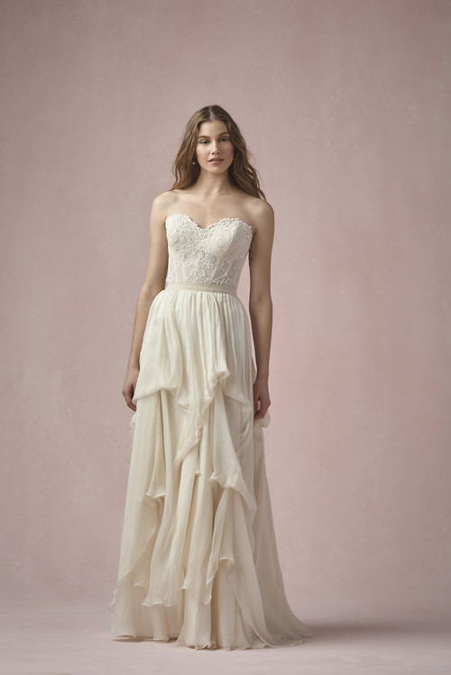 Love Marley Wedding Grace Skirt (55545)
