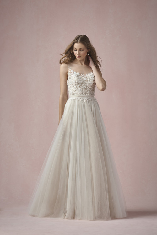 Willowby Wedding Dress Elodie (55715)