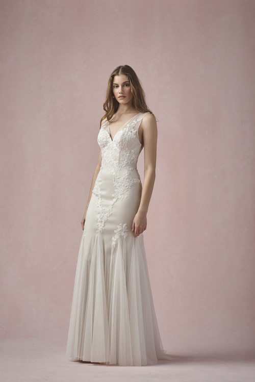 Willowby Wedding Dress Lacee (55736)