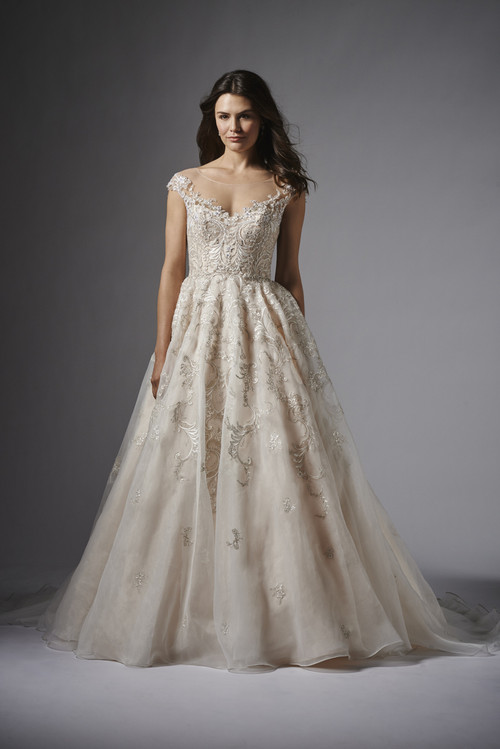 WTOO Wedding Dress Audrey (15025)