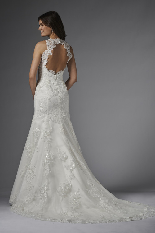 WTOO Wedding Dress Carla (15176)