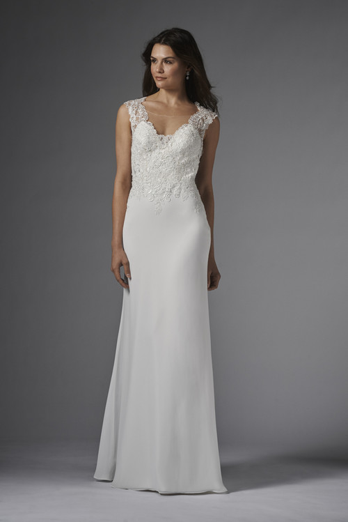 WTOO Wedding Dress Kendra (15529)