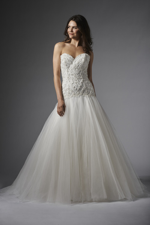 WTOO Wedding Dress Traci (15719)