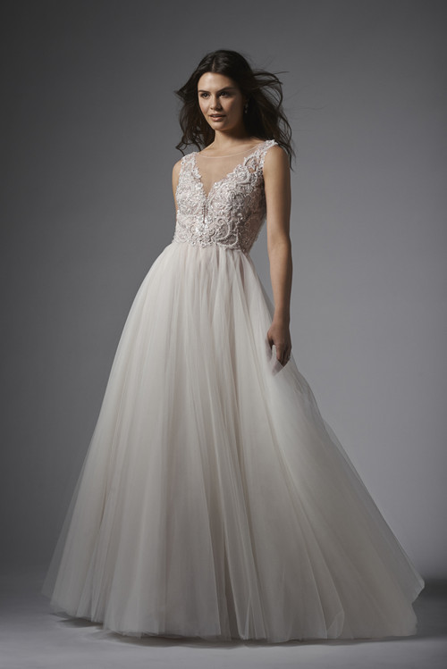 WTOO Wedding Dress Naomi (15761)