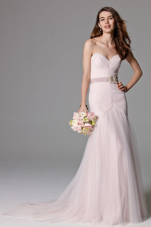 Watters Wedding Dress Murphy (8061B)
