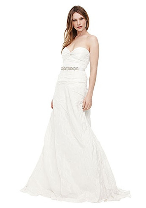 Nicole Miller Mia Bridal Gown (HG0013)