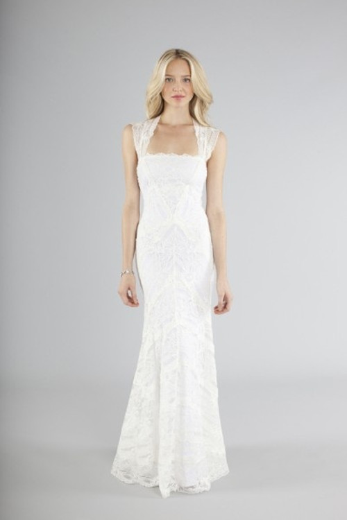 Nicole Miller Aneka Bridal Gown (JB0006)