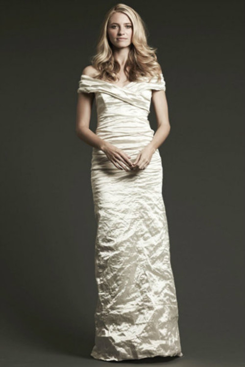 Nicole Bridal Gown Style GA0001