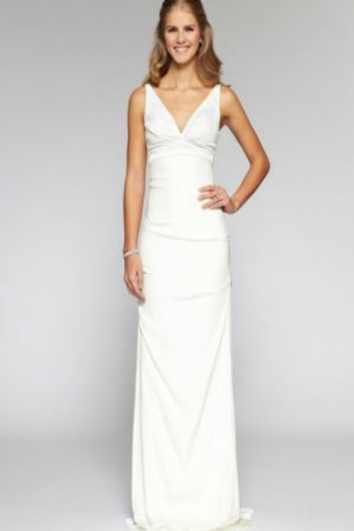 Nicole Miller Wedding Dress Simone