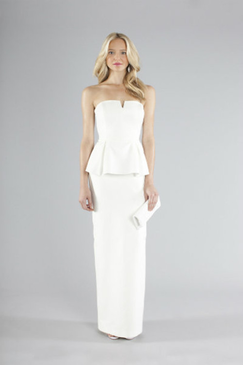 Nicole Bridal Gown Style Merril
